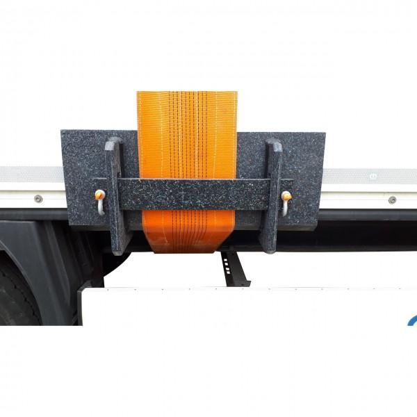 Kantenschutz 22 to - 2er Set zur Lastenverteilung aus Kunststoff